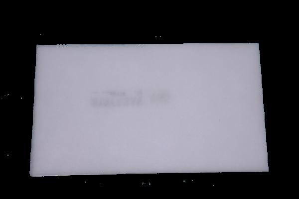 Reinigungsfilter B 250
