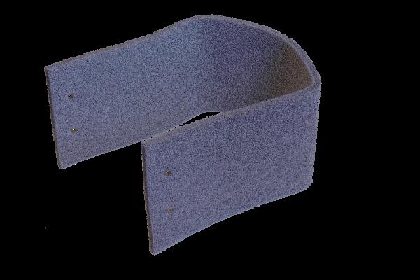Schaumstoff-Filter B 400 / B 500
